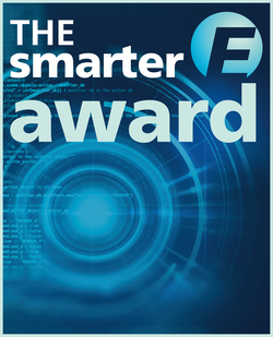 Signet The smarter E AWARD