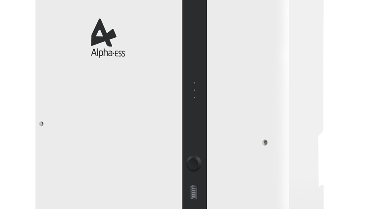 ees AWARD Finalist 2019: Alpha ESS Europe GmbH (Germany), Storion Series SMILE-B3