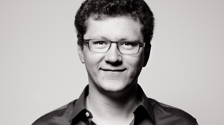 Fabian Reetz as member of the The smarter E AWARD Jury