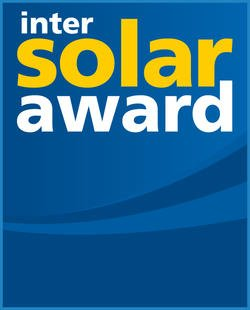 Signet Intersolar AWARD